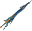 FFX Ultima Weapon