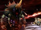 Ouroboros (Bravely Default boss)