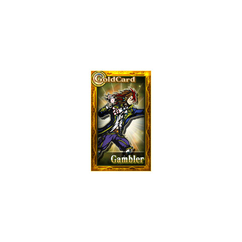 Gambler (male).