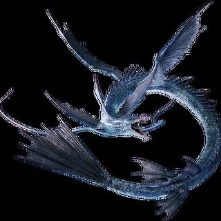 22.1: Leviathan