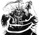 Four Fiends (Final Fantasy)