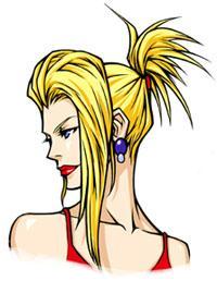 Scarlet Final Fantasy Wiki Fandom Powered By Wikia