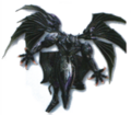 Chaos Bahamut render.png