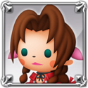 DFFNT Player Icon Aerith Gainsborough TFF 001