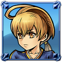 DFFNT Player Icon Ramza Beoulve DFFOO 001