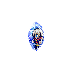 Ace's Memory Crystal.