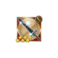 Bastard Sword.