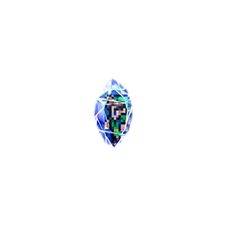 Thief's Memory Crystal.