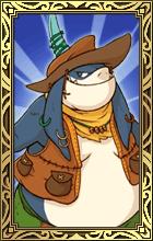 FFTS Ranger Portrait