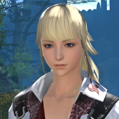 Unmasked Lyse.