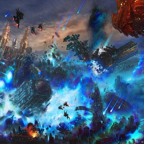 Royal City of Rabanastre (Final Fantasy XIV) | Final Fantasy