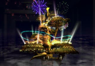 Gold Saucer (Final Fantasy VII) | Final Fantasy Wiki | FANDOM ...
