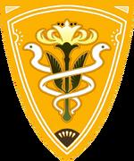 Gridania Flag