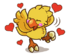 LINE Chocobo Sticker26