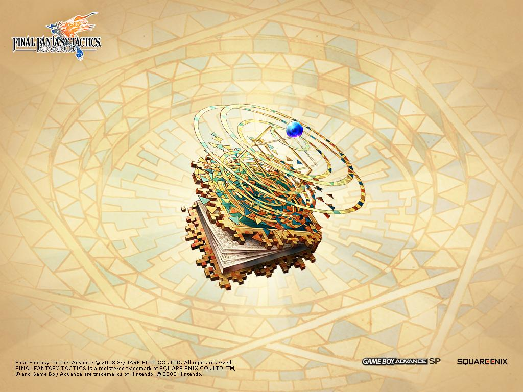Final Fantasy Tactics Advance Wallpaper Anime Top Wallpaper