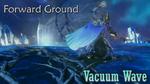 DFF2015 Vacuum Wave