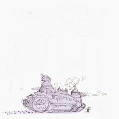 Dwarves' Tank.