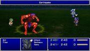 Earthquake-EA-FFIV