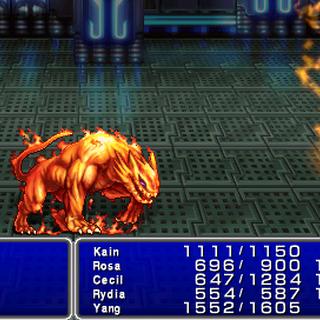Blaze (PSP).