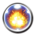 FFRK Chain Firaga Icon