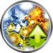FFRK Cherry Blossom FFT Icon