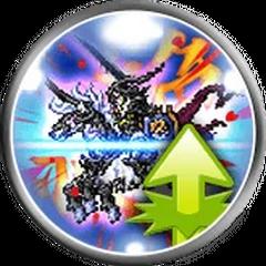 Icon for Mega Mirage・Zantetsuken in <i><a href=