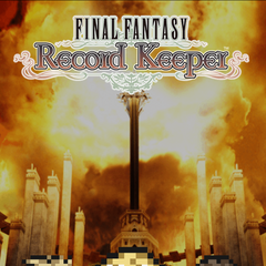 <i>Final Fantasy Type-0</i> crossover.