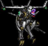 FFRK Unknown Enemy Type-0