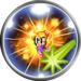 FFRK Unlimited Affection Icon