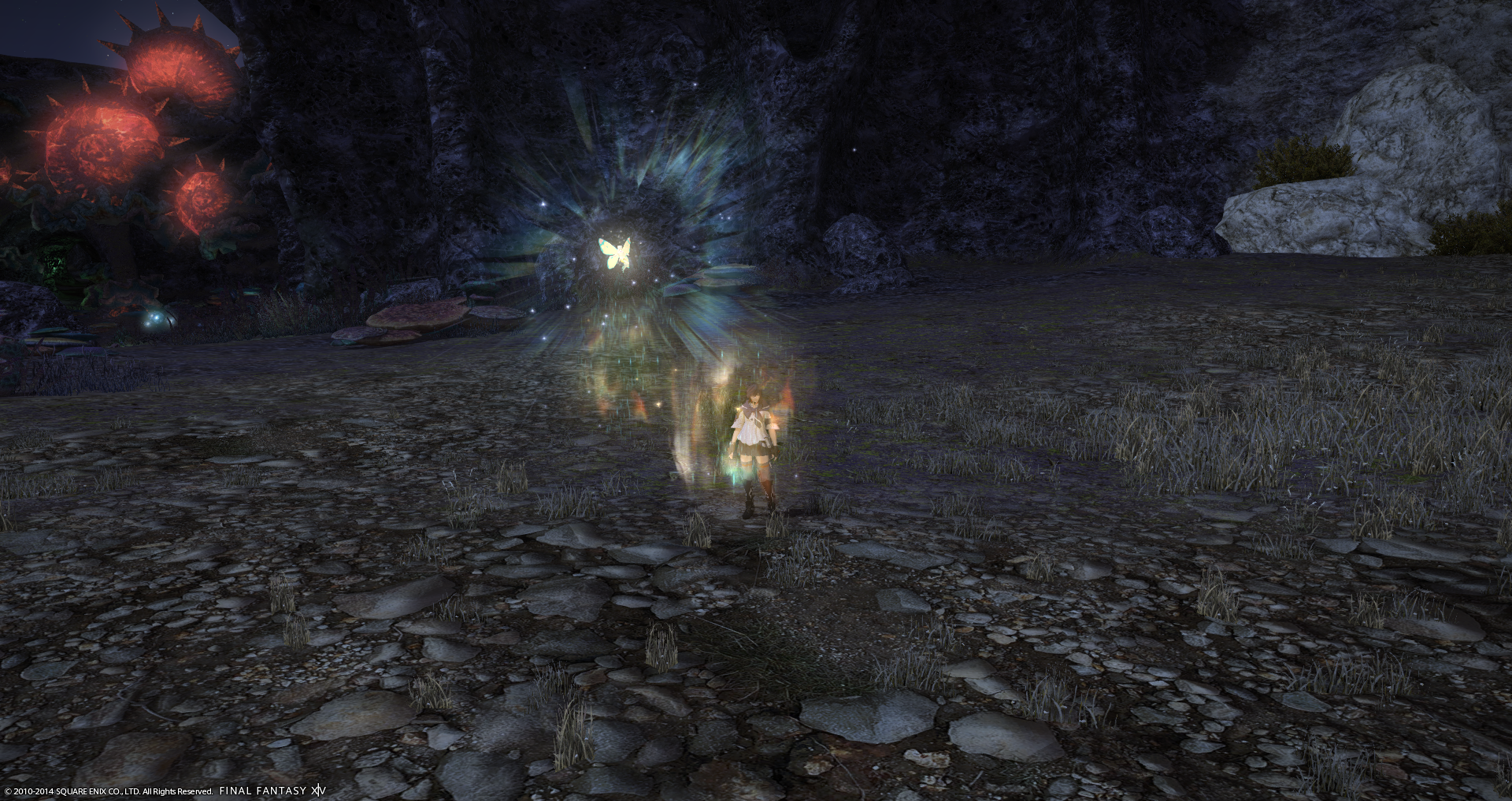 Image - FFXIV Fey Illumination.png | Final Fantasy Wiki | FANDOM ... | fey illumination