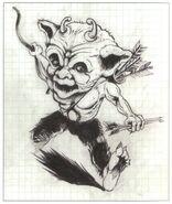 Leprechaun FFIII Artwork