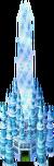Luogo Torre di cristallo