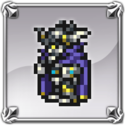 DFFNT Player Icon Garland FFRK 001