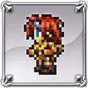 DFFNT Player Icon Lion FFRK 001