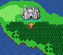 Chaos Shrine (Final Fantasy)