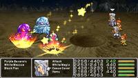 FFIVPSP Comet