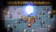 FFRK Chaos Shrine of Yore, Part 1 FFI