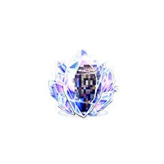 Kiros's Memory Crystal III.