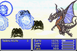 FFV Mega vampalia GBA