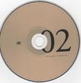 FFXV OST2 CD Disc2