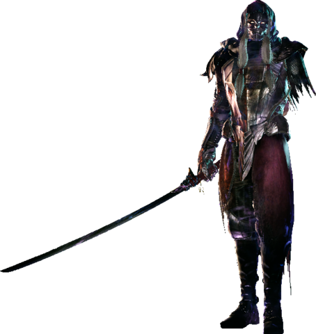Gilgamesh (Final Fantasy XV) | Final Fantasy Wiki | FANDOM