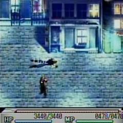 Сектор 8 в <i>Before Crisis -Final Fantasy VII-</i>.