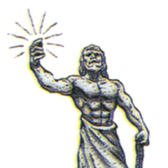 Zeus's Wrath.