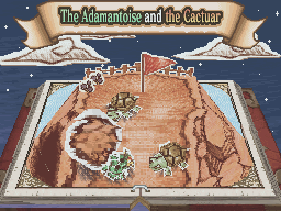 Adaman and Cact Ep 3