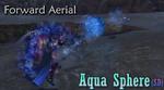 DFF2015 Aqua Sphere SD