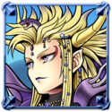 DFFNT Player Icon Emperor DFFOO 001