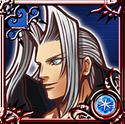 DFFNT Player Icon Sephiroth KH 001