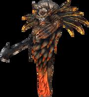 Eone di Braska (con spada)