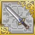 FFAB Iron Sword SR