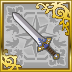 Iron Sword (SR).